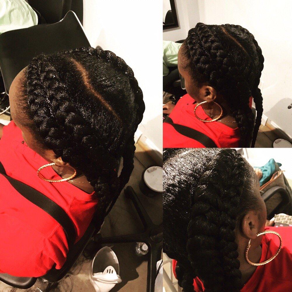 Pretty Hair Braiding: 631 N Main St, Alpharetta, GA