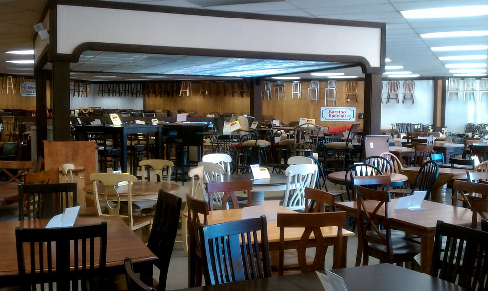 Tables And Chairs Standard And Counter Height Yelp