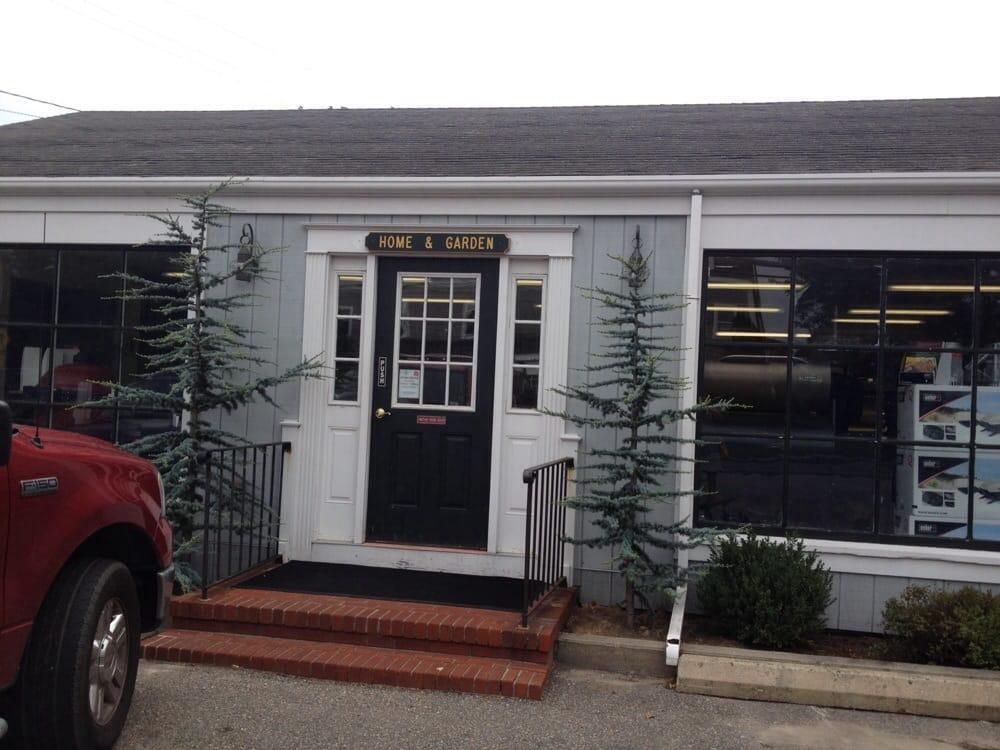 Marine Lumber Company: 134 Orange St, Nantucket, MA