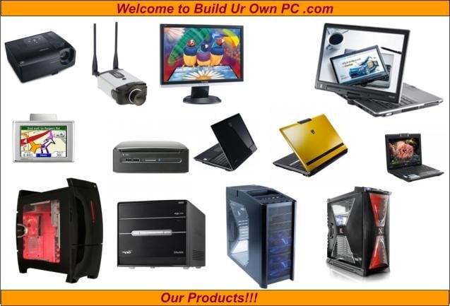 Build Ur Own PC: 4130 SW Wendy Dr, Lawton, OK