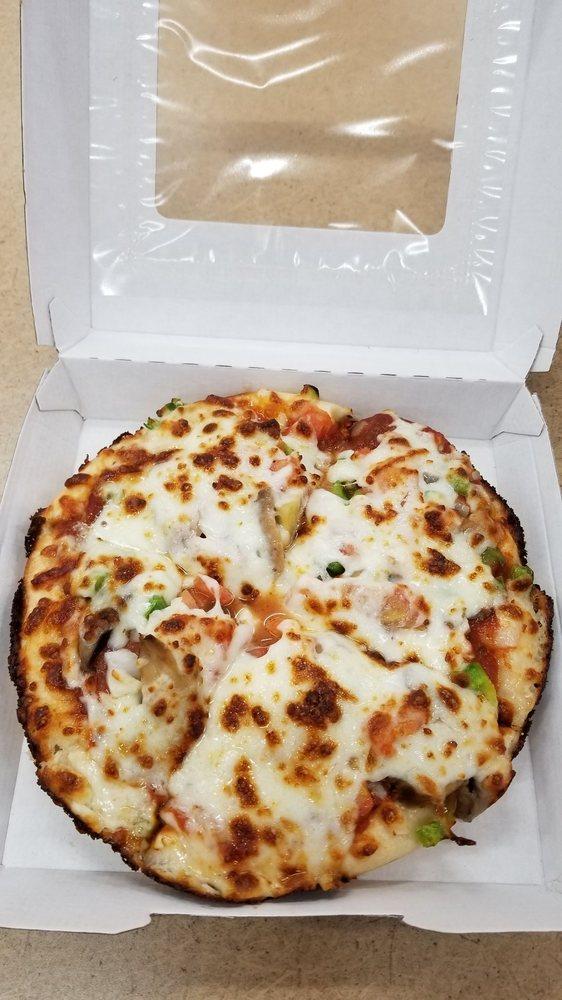 Godfathers Pizza: 1900 Mountain Rd, Tucumcari, NM