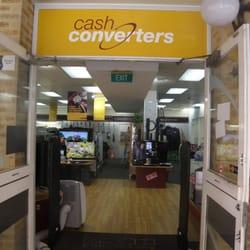 Photo Of Cash Converters Fremantle Western Australia