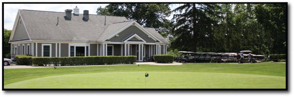 Social Spots from Dudley Hill Golf Club