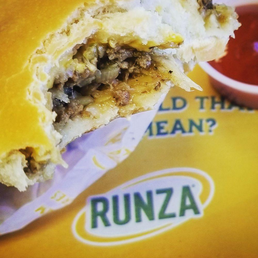 Runza: 702 S 11th St, Nebraska City, NE