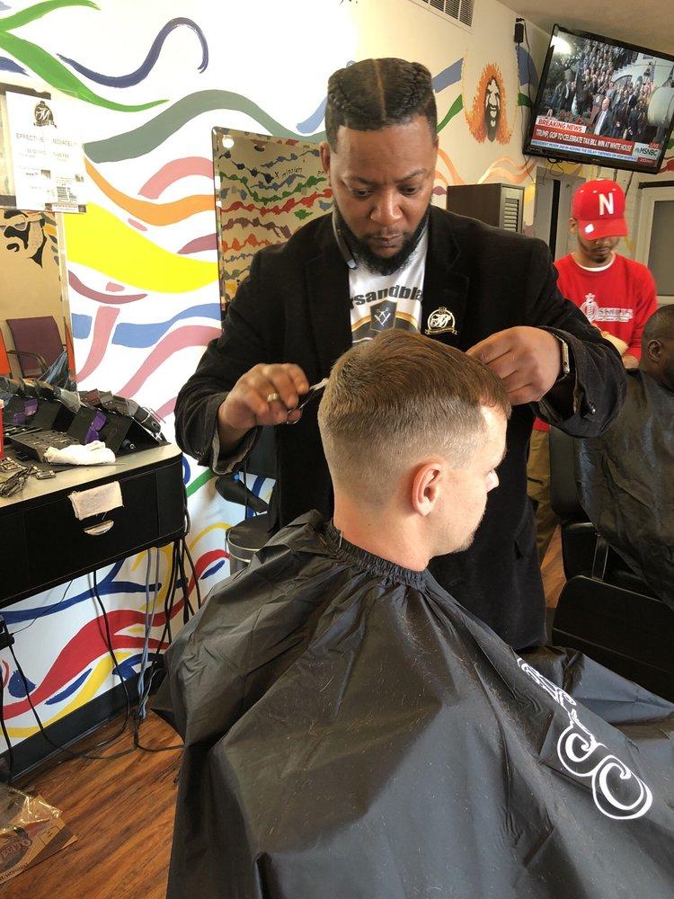 Razors & Blazers: 6624 Blondo St, Omaha, NE