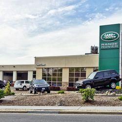 Land Rover Glen Cove - 25 Photos & 64 Reviews - Car Dealers