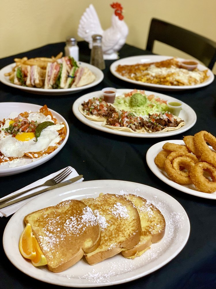The Parkway Cafe: 4700 Pearl St, Boulder, CO