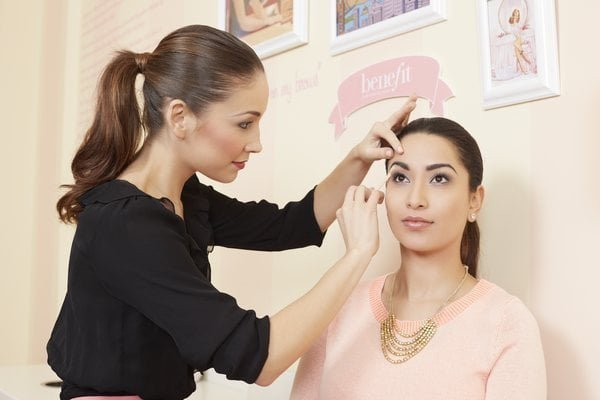 Benefit BrowBar at JCPenney: 27001 Us Hwy 19N, Clearwater, FL