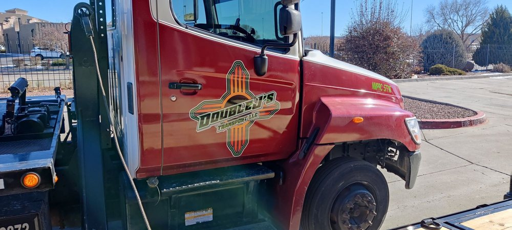 Towing business in Gallup, NM