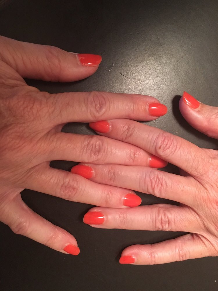 Nails By Mindy - 10 Photos & 20 Reviews - Nail Salons - 5501 ...