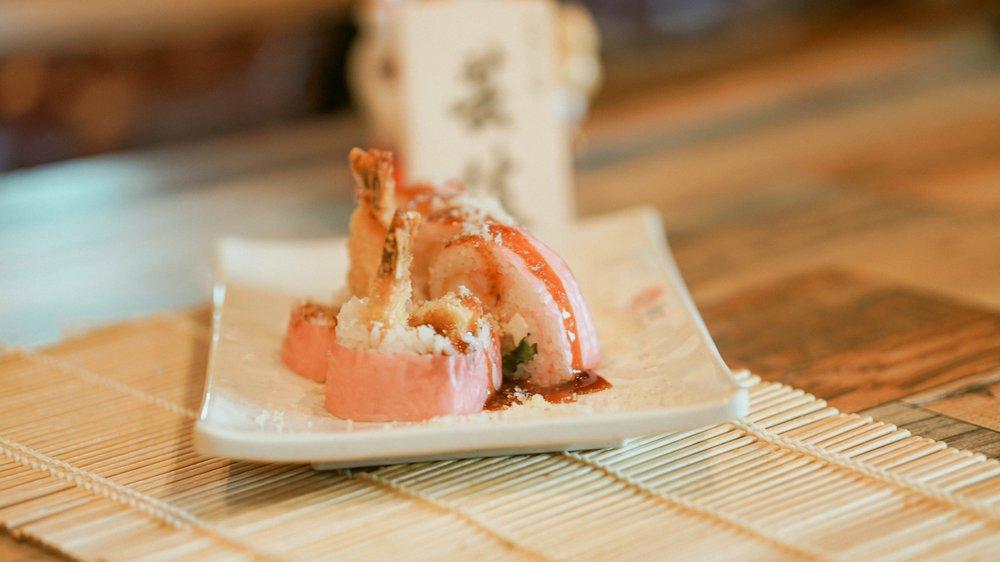 Mai Sushi: 4150 S Redwood Rd, Taylorsville, UT