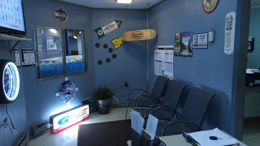 Arco Tire & Services