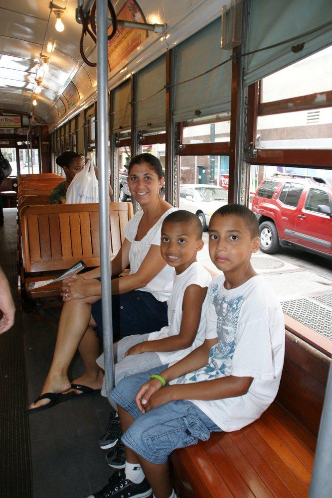 St. Charles Streetcar Line