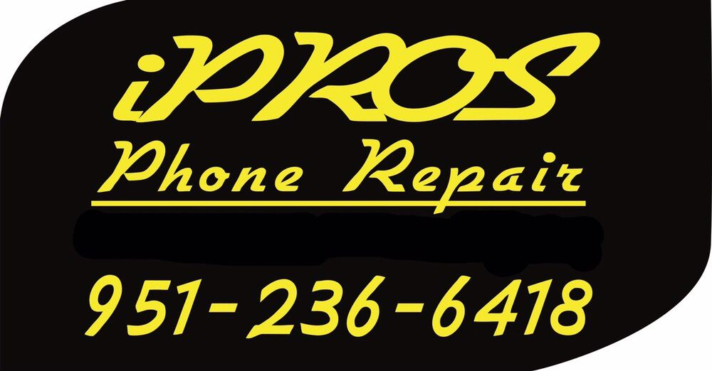 iPros Phone Repair: 1132 Beaumont Ave, Beaumont, CA