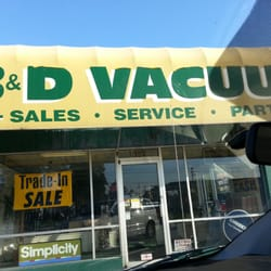Photo Of B D Vacuum Cleaner Sales Service