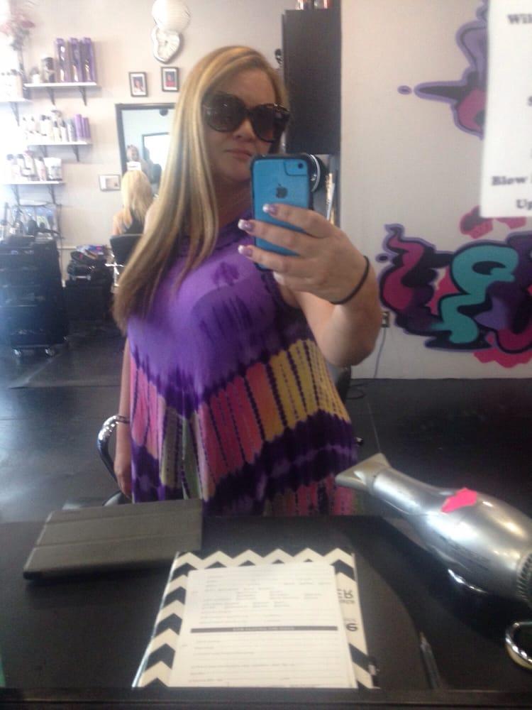 Asian hair stylist las vegas seems