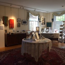 Photo Of Southern Vermont Arts Center