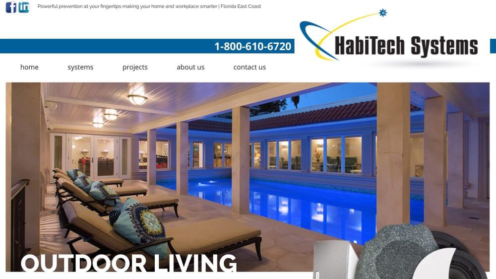 Habitech Systems: 880 Airport Rd, Ormond Beach, FL