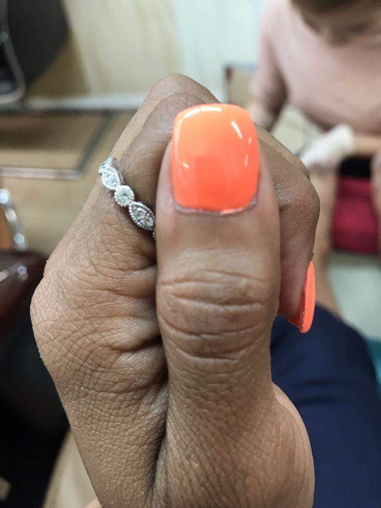 Jasmine Nails Spa: 1582 Jerome Ave, Bronx, NY