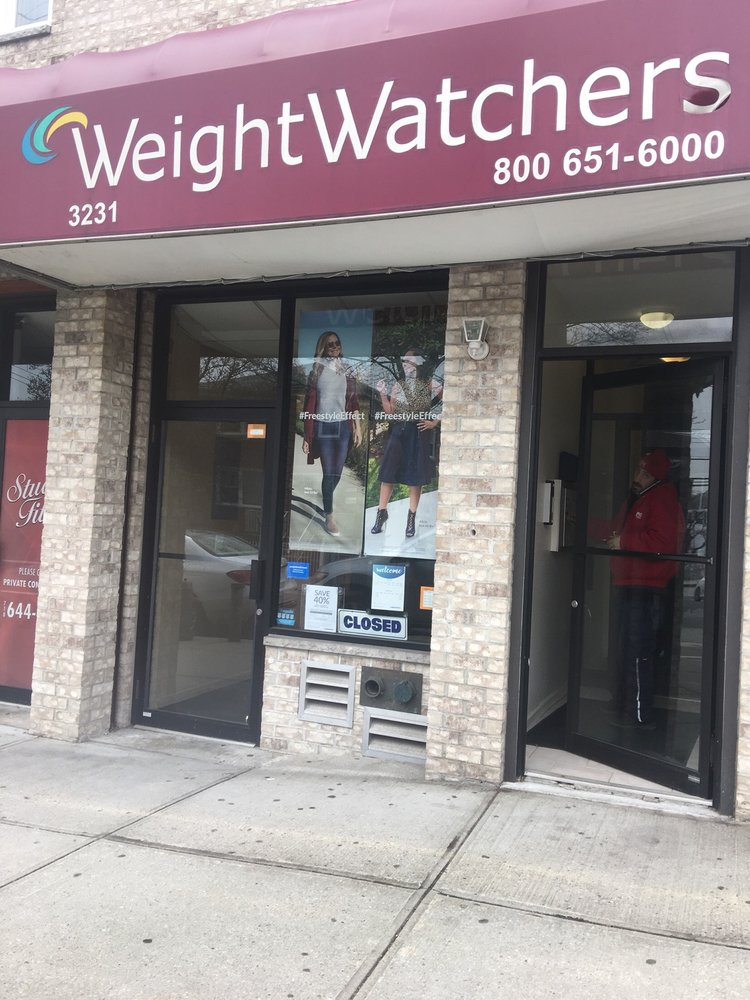 """WW """"Formerly Weight Watchers"""": 3231 Ampere Ave, Bronx, NY"""