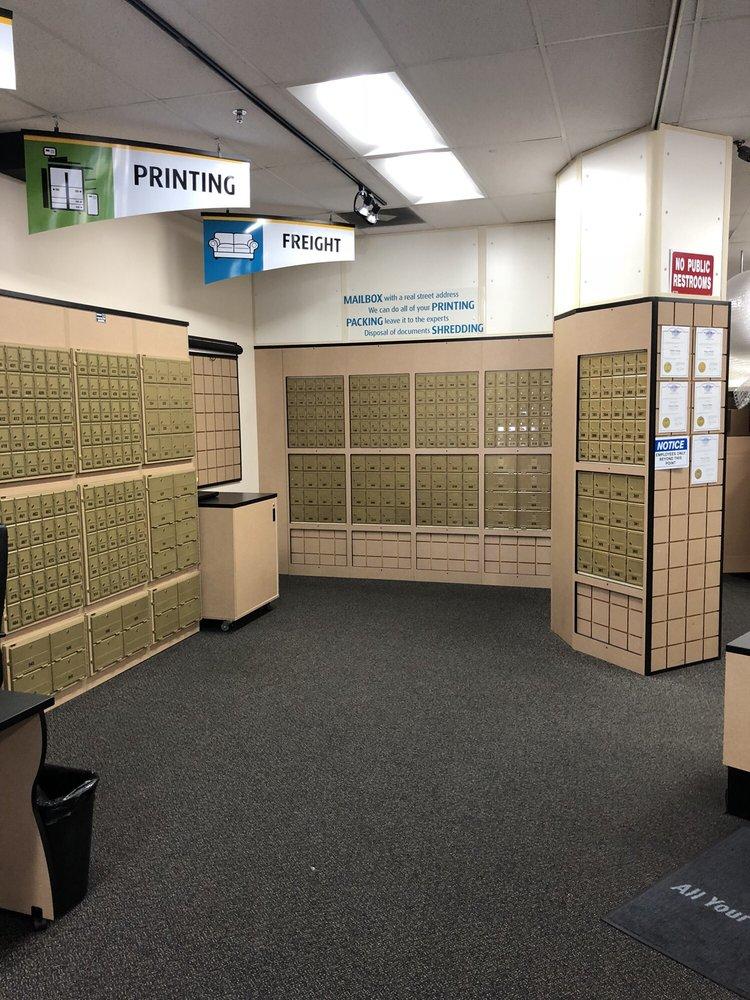 The UPS Store: 9530 Hageman Rd, Bakersfield, CA