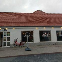 Pizza Sason Og Kebab House Restauranter Nørregade 27 Hirtshals