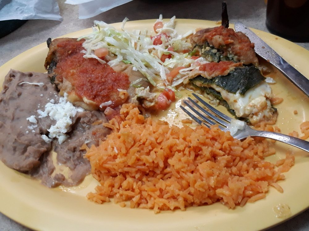 Acapulco Mexican Restaurant : 510 S Paw Paw St, Lawrence, MI
