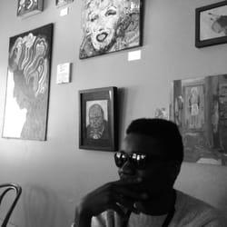Benefit Juice Bar Cafe Providence Ri