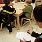 Taken From Photo Of Bing Nursery School Palo Alto Ca United States