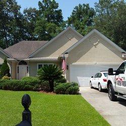 Photo Of JCB Roofing   Savannah, GA, United States