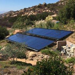 Sofranko Solar - Solar Installation - Palo Verde, Alpine, CA