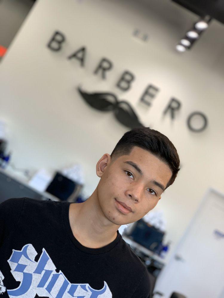 Barbero Men's Grooming: 960 W Ridgeview Dr, Allen, TX