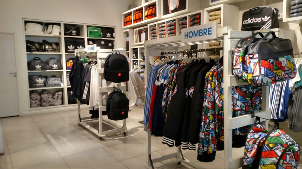 adidas outlet palermo