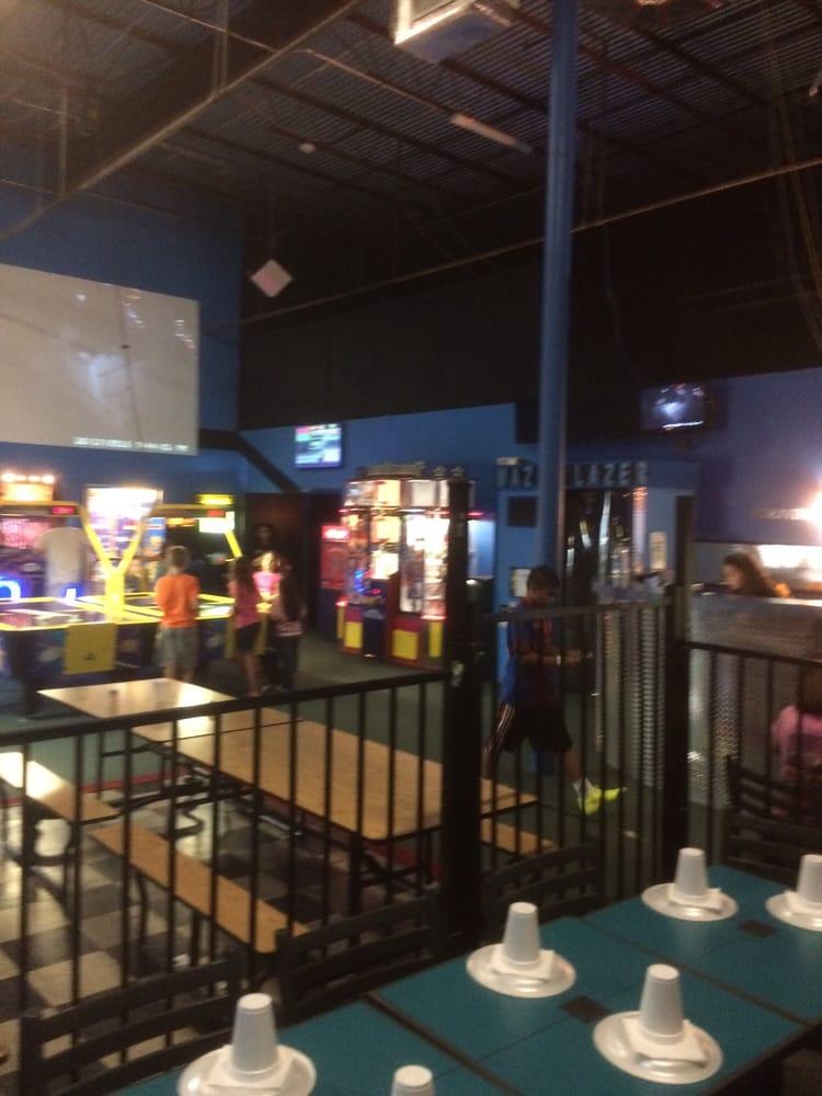 Extreme Laser Tag Orlando: 10930 W Colonial Dr, Ocoee, FL