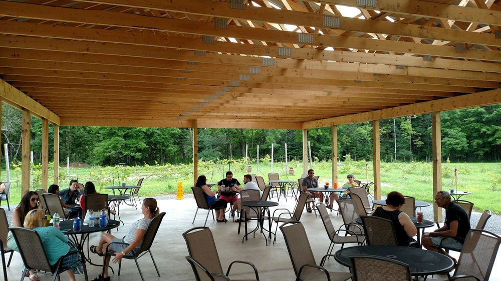 High Peaks Winery: 805 Pickle St, Winthrop, NY