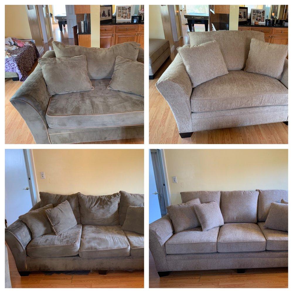 Carlson Upholstery: 9706 Alondra Blvd, Bellflower, CA