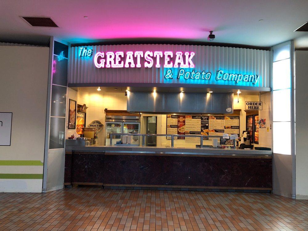 Great Steak: 11700 Princeton Pike, Cincinnati, OH