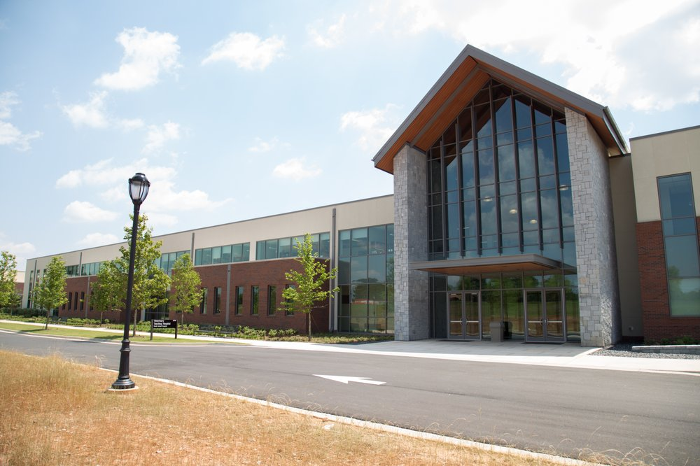 UGA Veterinary Teaching Hospital