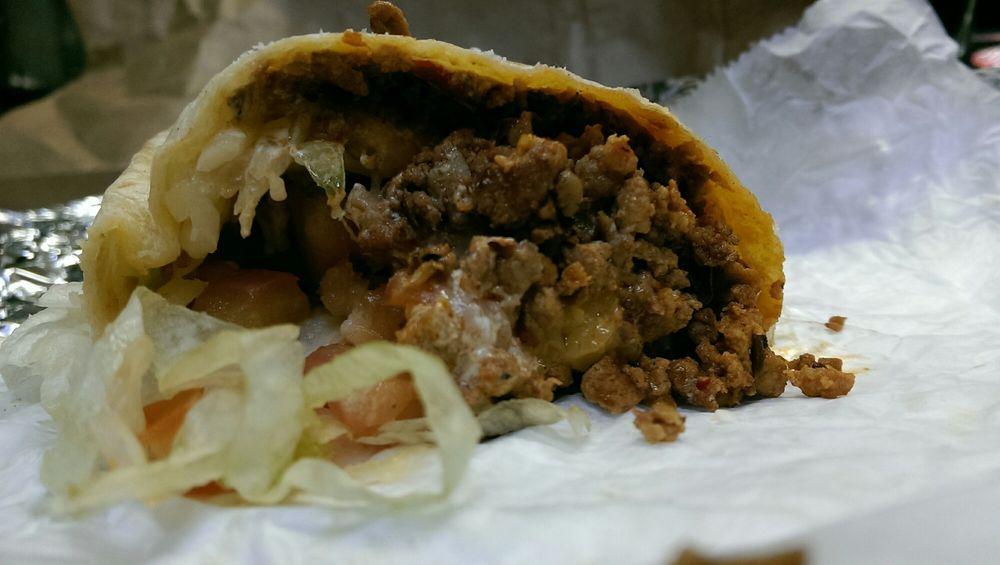 Taqueria Buenavista Food Truck