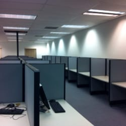 Photo Of Arc Interior Solutions   Denton, TX, United States. Call Centers