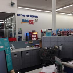 Photo Of Kmart   Battle Creek, MI, United States. Had Plenty Of Time