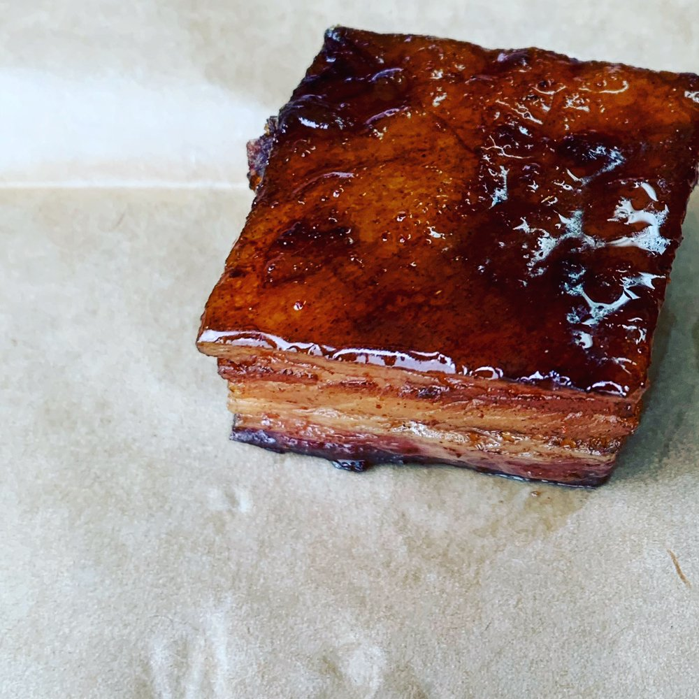 Botto's BBQ: 2204 NW Roosevelt St, Portland, OR