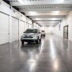 Merveilleux Photo Of Desert Storage   Scottsdale, AZ, United States. Air Conditioned  Drive