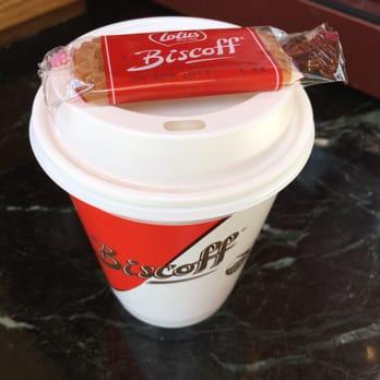 Biscoff Coffee San Francisco