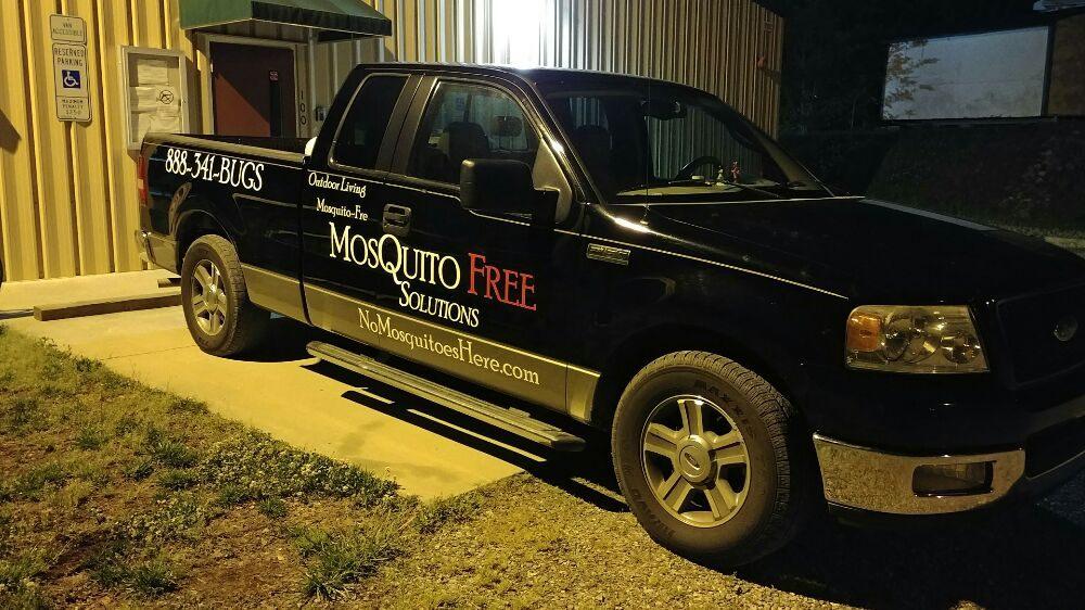 Mosquito Free Solutions: 751 Alpine Ln, Iron Station, NC