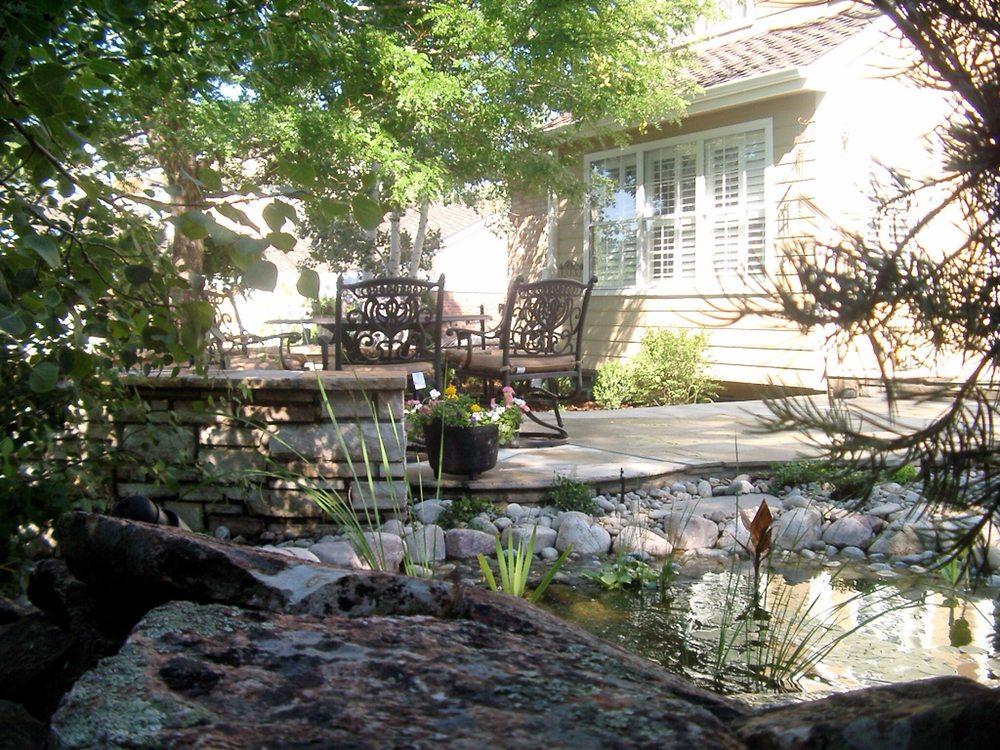 Outdoor Design Colorado: Lakewood, CO