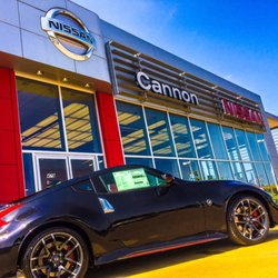 Superior Photo Of Cannon Nissan Of Oxford   Oxford, MS, United States