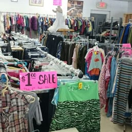 1b19aa70b64 Manny s Thrift Store - 14 Photos - Thrift Stores - 316 Hwy 70 W ...