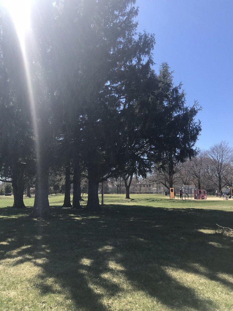 Cory Municipal Park: 140 S Main St, Dousman, WI