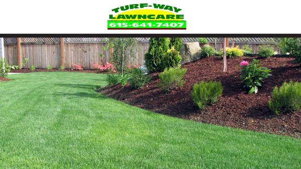 Turf-Way Lawn Care - Home & Garden - 12477 Old Hickory Blvd, Antioch ...